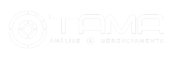 Logo - Tama Análise & Gerenciamento